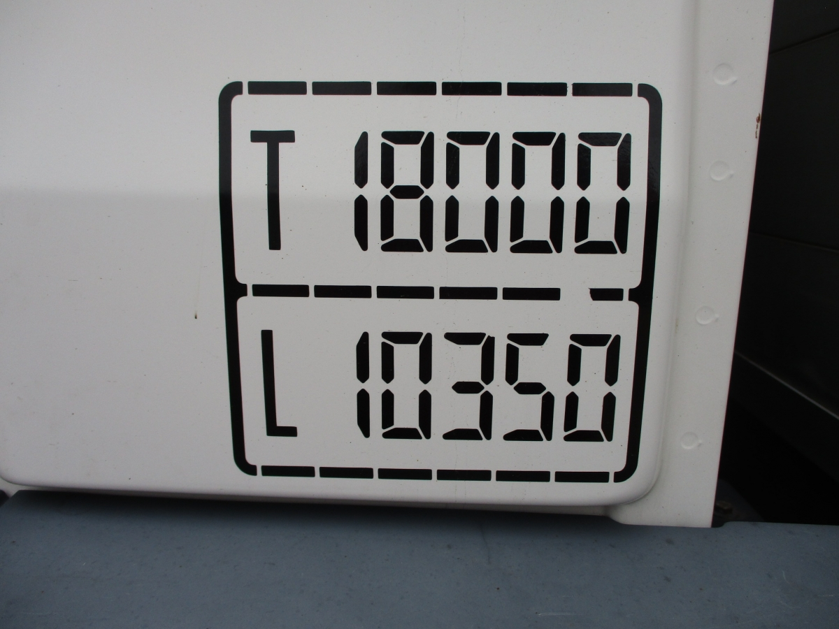 MAN  TGM 18.290 EURO 5