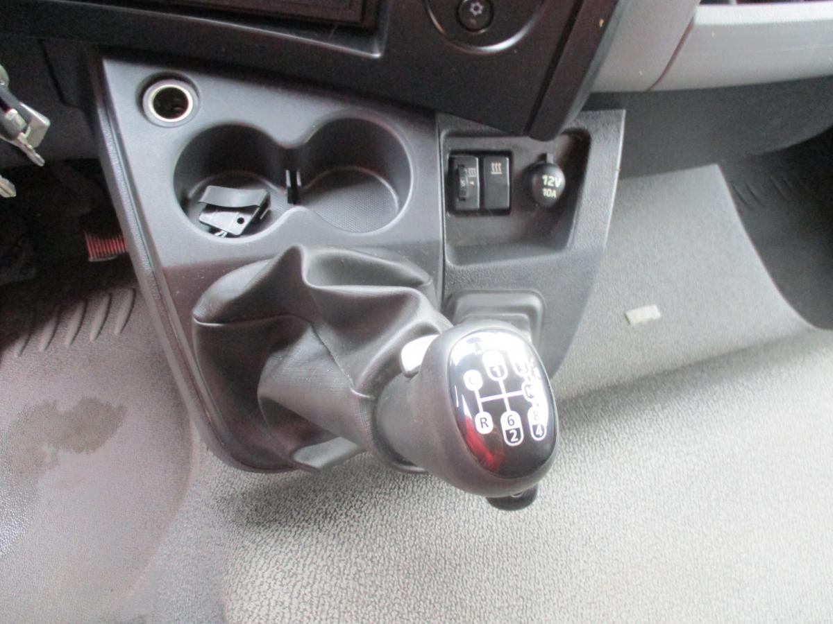 Renault  D270 Midlum EURO 6