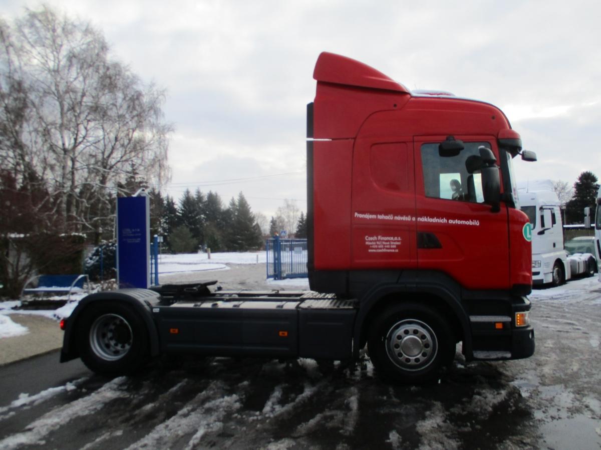 Scania  R490 EURO 6