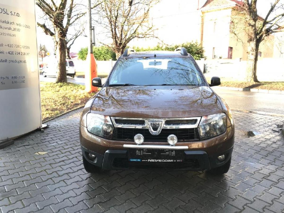 Dacia Duster Dacia Duster 1,5 NM - kombi