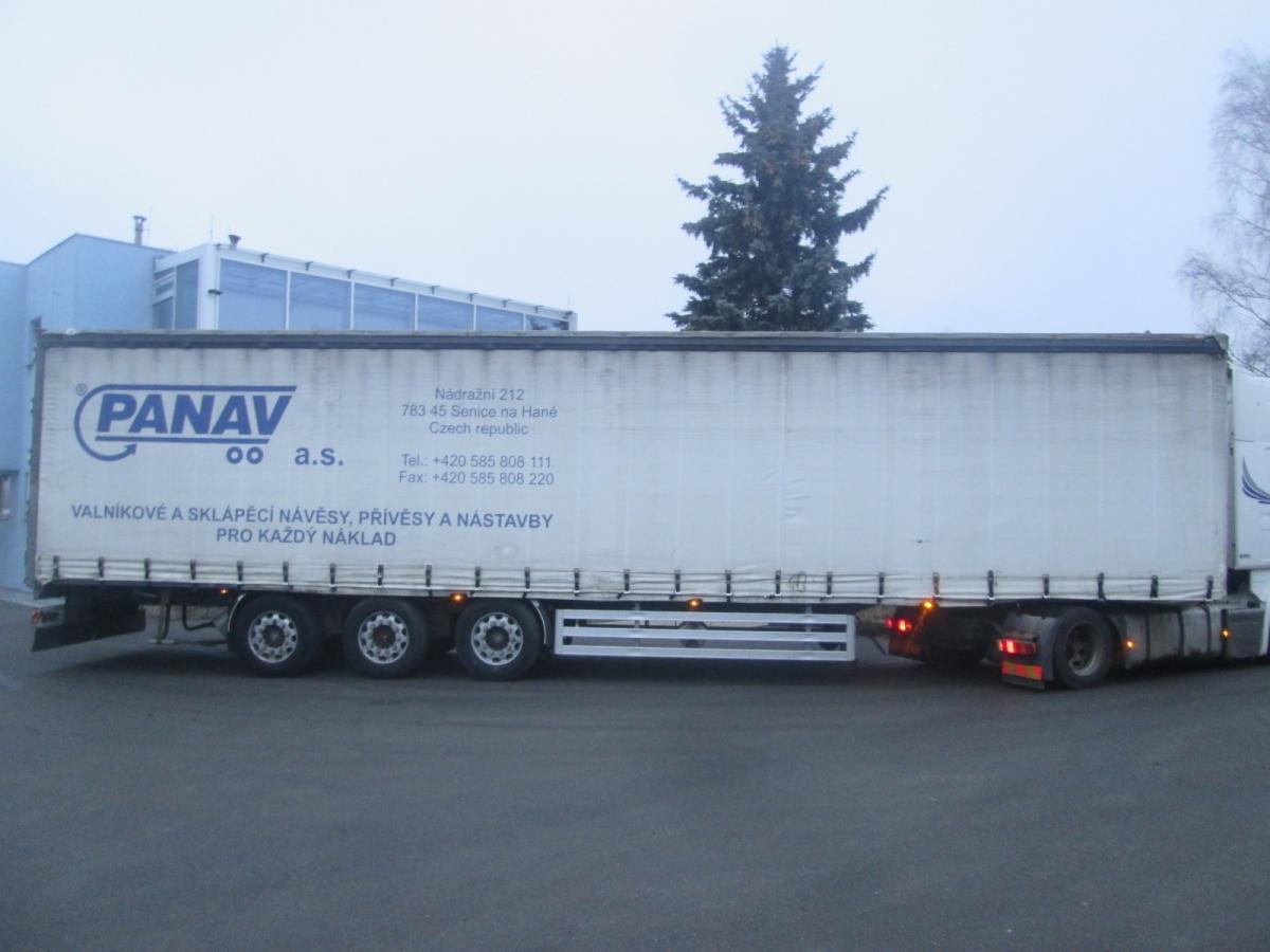 Panav  NV 35
