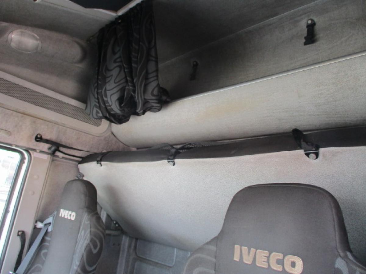 Iveco  120E25 Eurocargo EURO 5