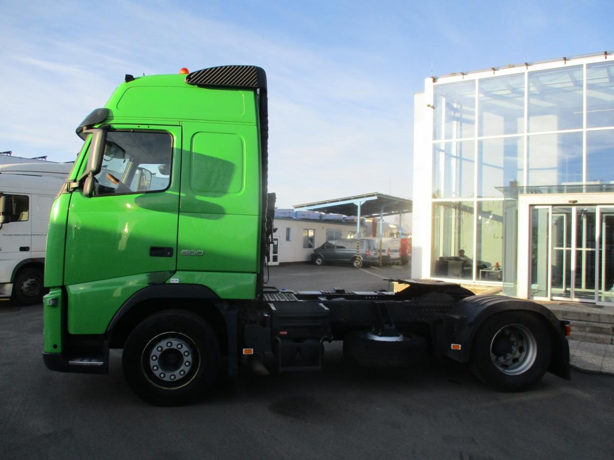Volvo  FH13.500 EURO 5