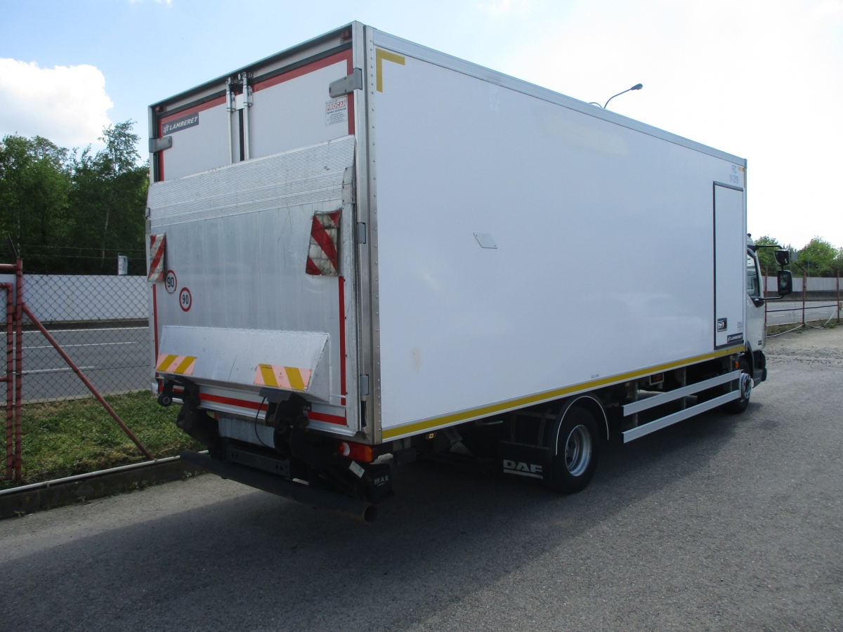 DAF  LF 12.220 Thermo King T800 R
