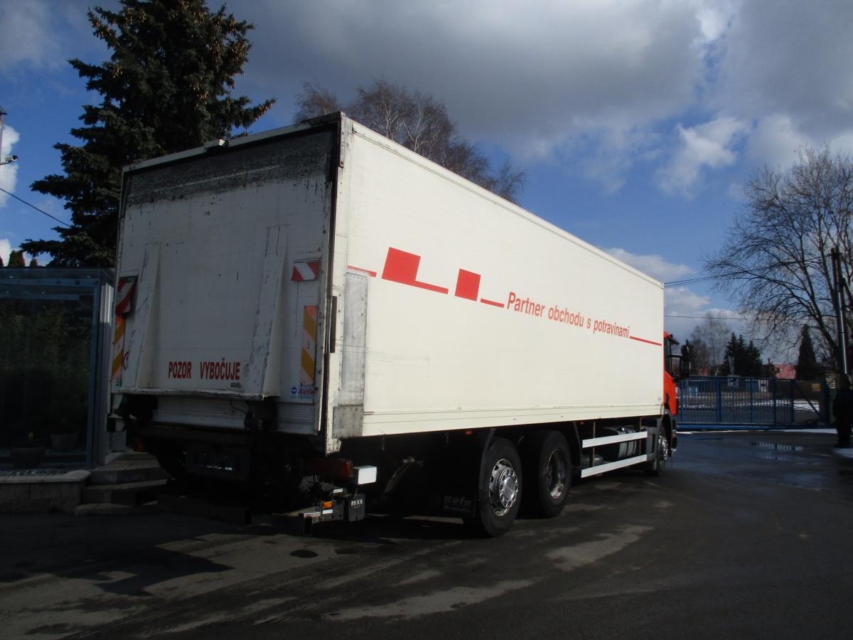 Scania  94P260 6x2 EURO 3