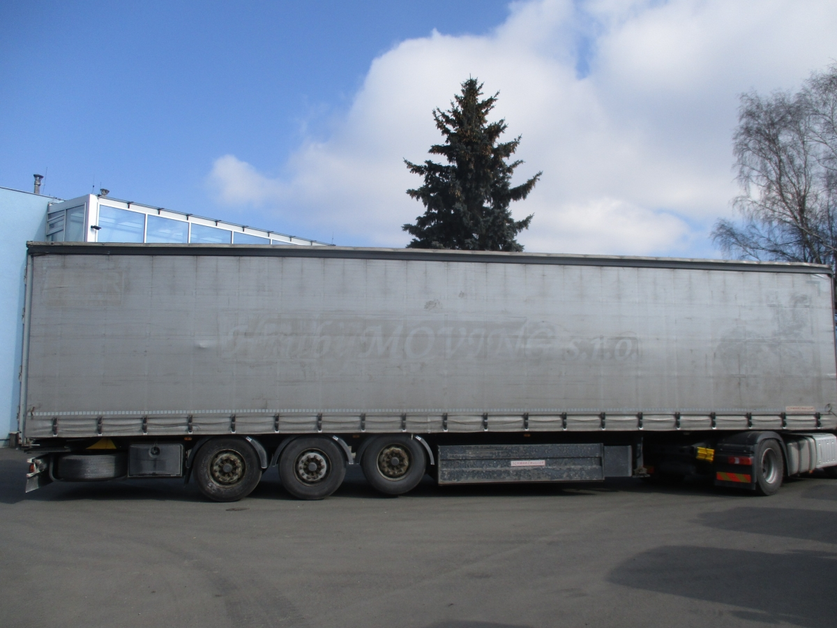 Schwarzmüller  SPA 3/E