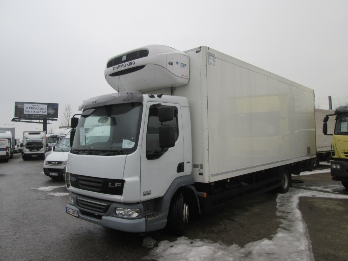DAF  LF45.220 EEV Thermo King