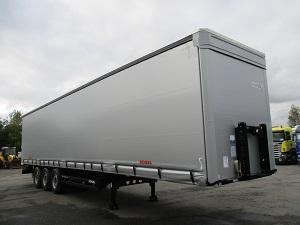 KÖGEL Cargo / standard